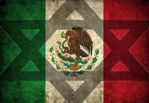 jewish mexican community