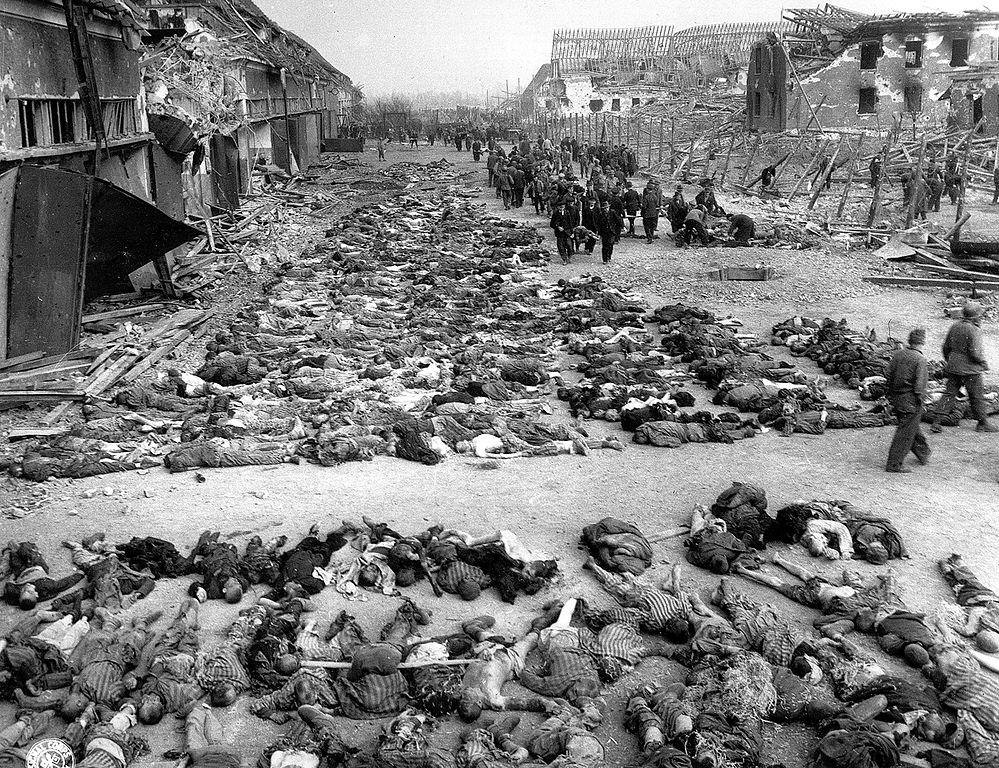 Boelcke-Kaserne bodies