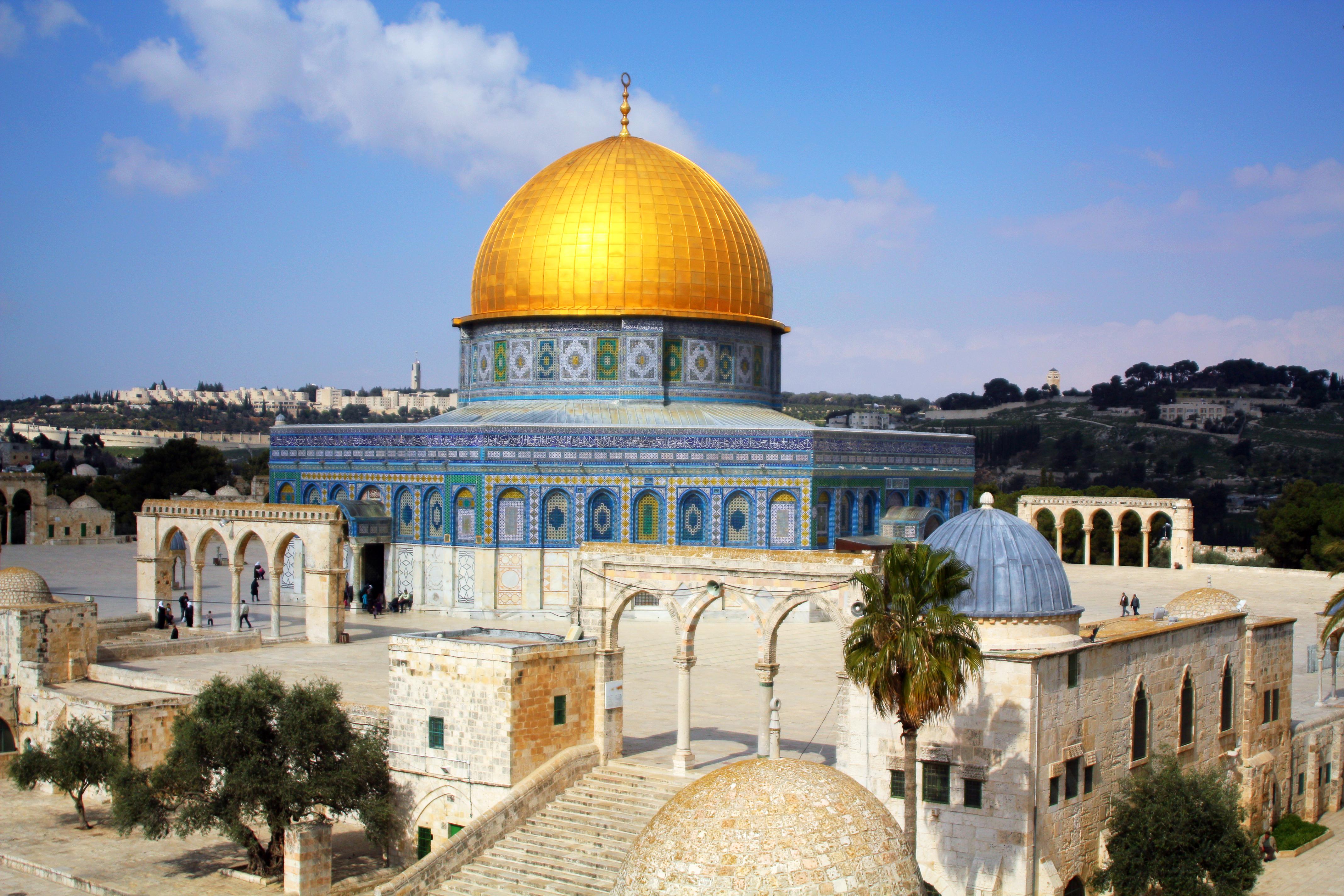 7 Quotes About Jerusalem