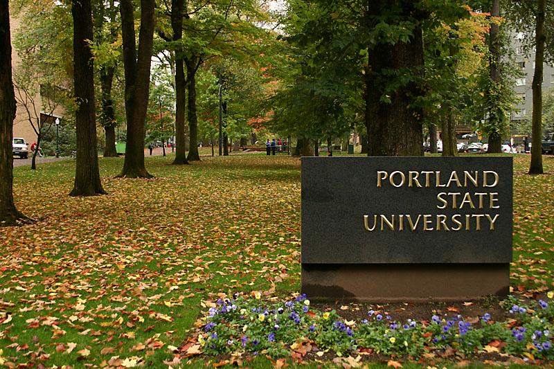 Portland State
