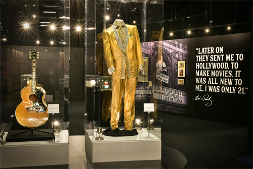 Elvis Presley's Jewish Roots
