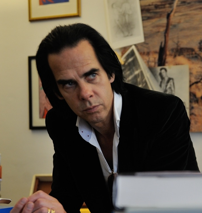 Nick Cave Performs in Israel to Take a Stand Against BDS
